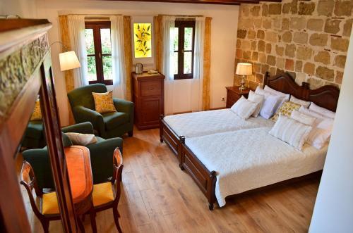 Hotel Ellique szoba-fotók