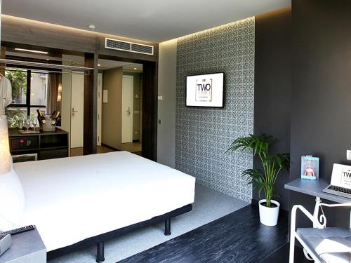 TWO Hotel Barcelona by Axel 4* Sup- Adults Only photo 6