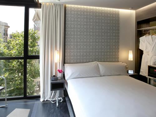 TWO Hotel Barcelona by Axel 4* Sup- Adults Only photo 7