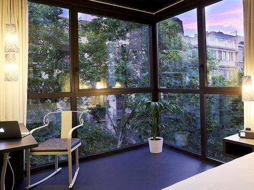 TWO Hotel Barcelona by Axel 4* Sup- Adults Only photo 8