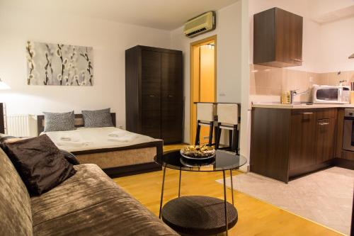 Hotel Gozsdu Court photo 11