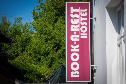 BOOK-A-REST Hostel 1