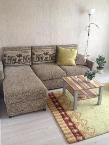 . Apartment in Kaunas