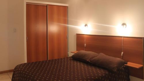 Apartamentos Güemes room photos