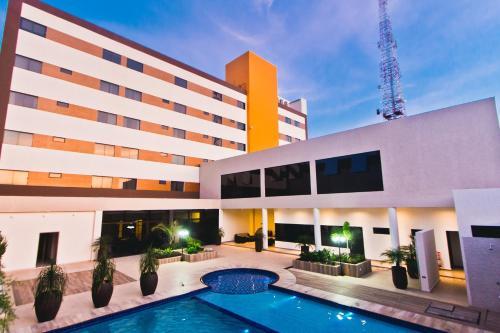 Фото отеля Megal suites hotel