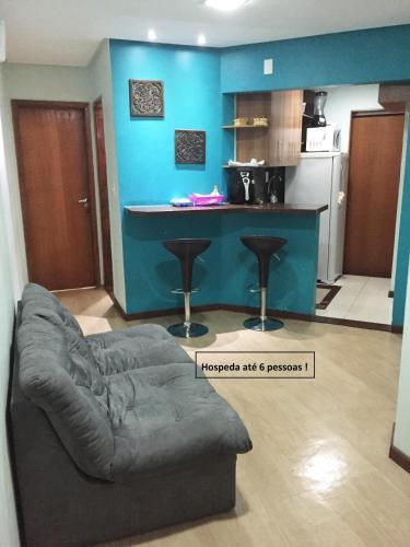 HotelAmazonas Flat