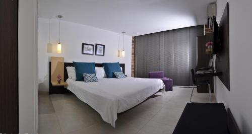Hotel CasaBlanca Cucuta - image 10