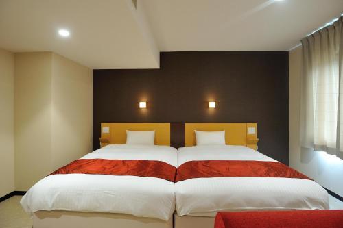 Hotel Urbic Kagoshima image