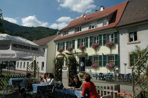 . Gasthaus Schützen