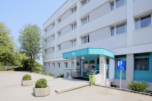 HotelJugendgästehaus Linz