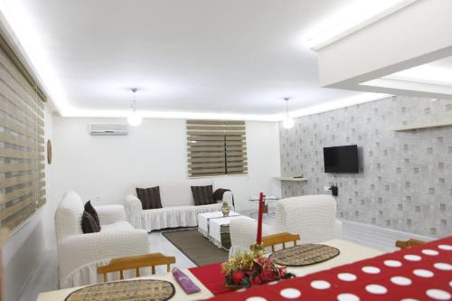 Ankara Evodak Apartment tatil