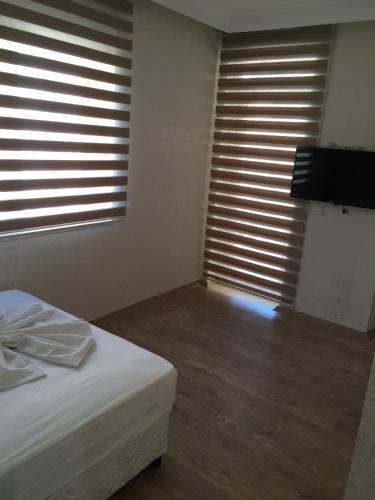 Antalya Köşk Hotel adres