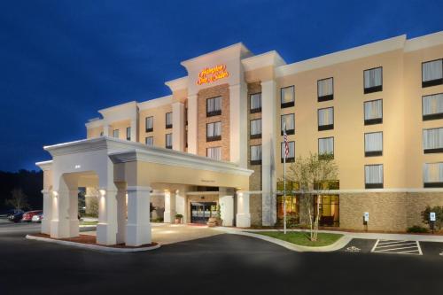 Hampton Inn and Suites Lynchburg