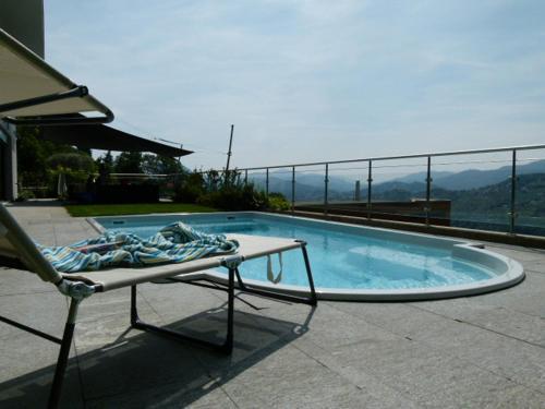 Villa Girandola with private, heated pool - Hotel - Lugano