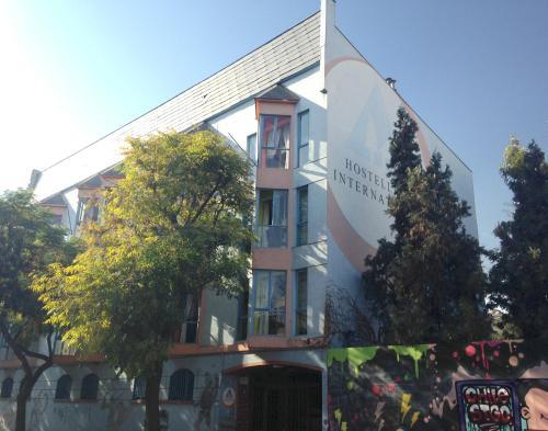 Hotel Hostel Cienfuegos