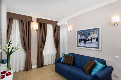 Vico Rooms and Terrace - image 4