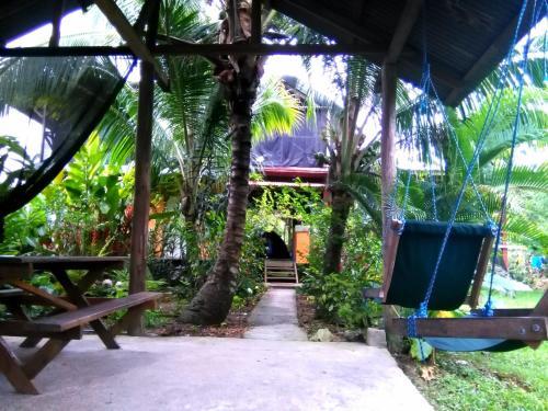 HotelHostal Camping La Y Griega