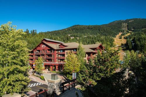 Legends - Hotel - Whistler Blackcomb