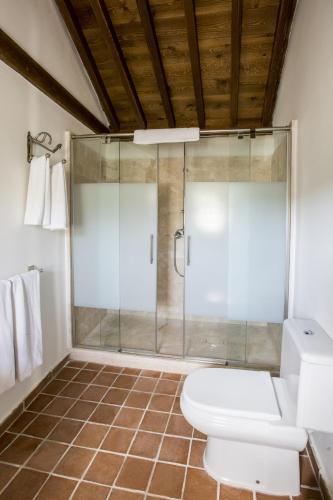 Standard Double or Twin Room Hotel Cortijo del Marqués 6
