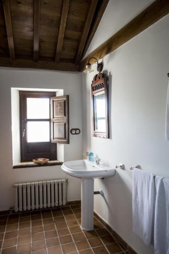 Standard Double Room Hotel Cortijo del Marqués 14