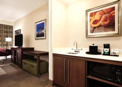 Hampton Inn Brigham in Brigham City