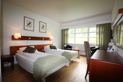 Melshorn Hotell - Photo 6 of 9