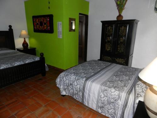 Photo - Rosa Morada Bed & Breakfast