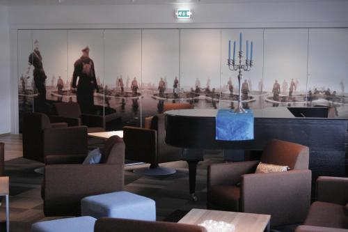 Melshorn Hotell - Photo 4 of 9