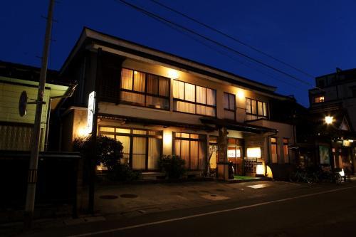 雅司旅館 Tsukasaya Ryokan