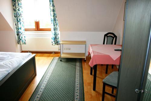 Landhotel GROBER's Reiterhof, Burgenlandkreis