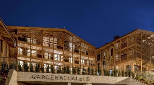 Gardena Chalets St. Ulrich