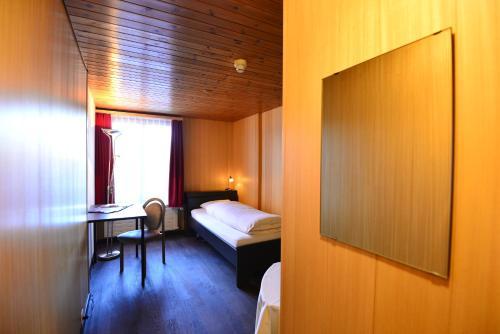 Hotel Kreuz Zimmerfotos
