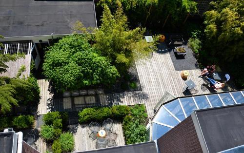 Conscious Hotel Museum Square photo 17