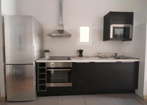Plaza España - Fira Apartment photo 10
