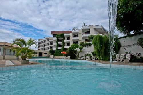. Petrolina Palace Hotel