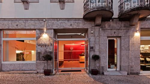 Hotel Jeronimos 8 impression