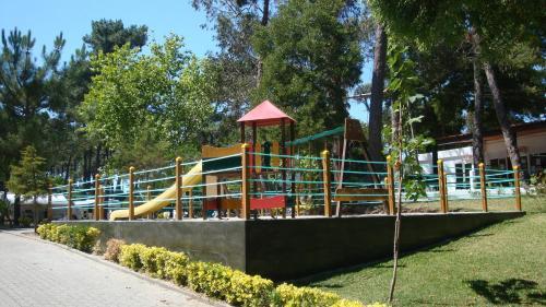 Foto - Parque de Campismo Orbitur Caminha