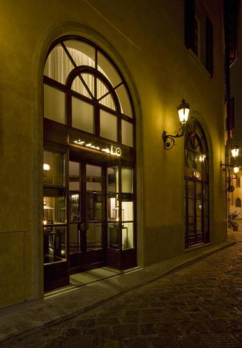 Piazza Santa Maria Novella 24, Florence 50123, Italy.