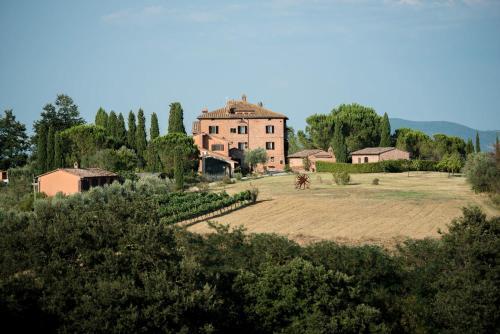 . Agriturismo Palazzo Val Del Sasso