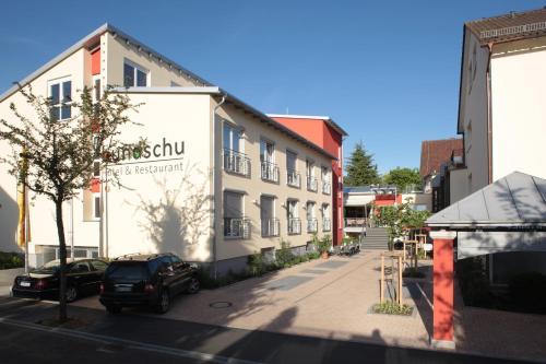 . Ringhotel Bundschu