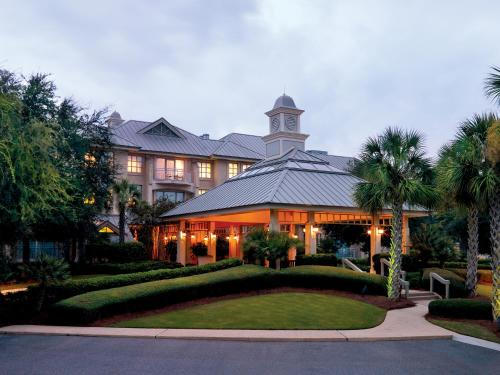 . Inn and Club at Harbour Town