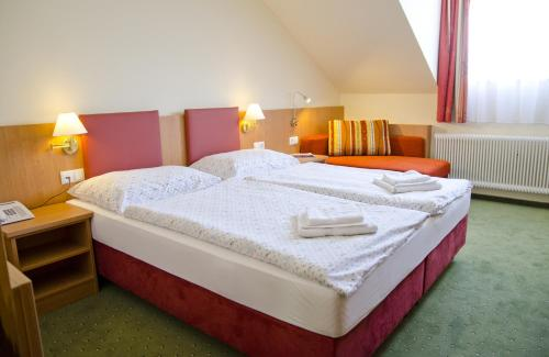 . Hotel Rosner