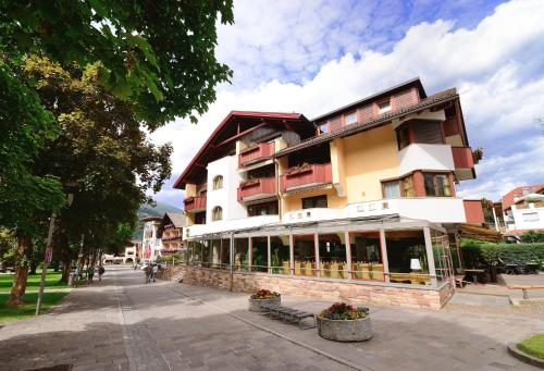 Residence Bacher Olang