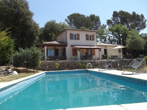. Private Holiday in Barjols