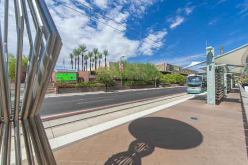 Hampton Inn Phoenix Airport North in Phoenix