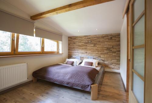 Apartament Na Górskiej - Accommodation - Szczyrk
