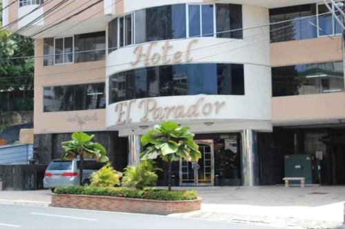 . Hotel Parador