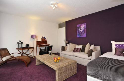 Apart Hotel Randwyck
