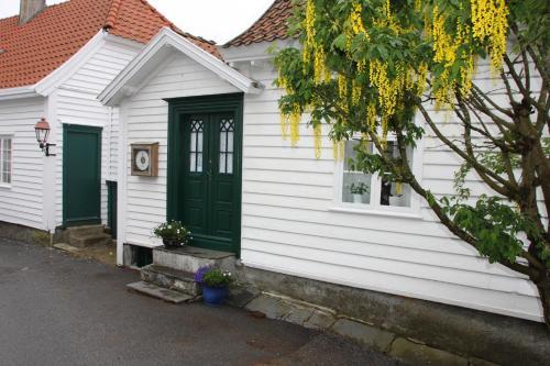 . Apartment Old Town Skudeneshavn