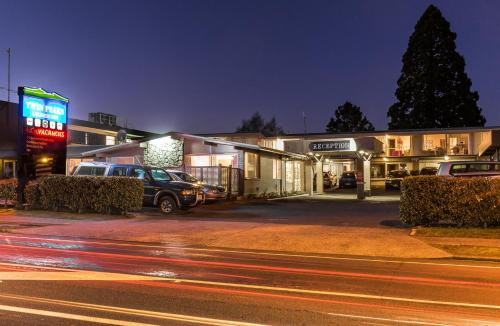 Accommodation in Mount Hutt
